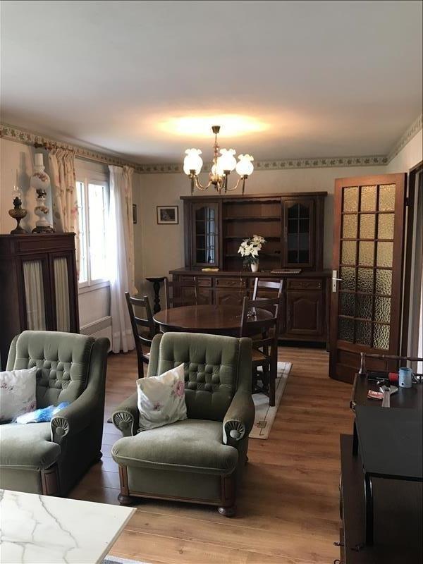 Venta  casa Villiers sur orge 250000€ - Fotografía 3