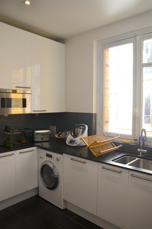 Immobile residenziali di prestigio appartamento Paris 16ème 1225000€ - Fotografia 12