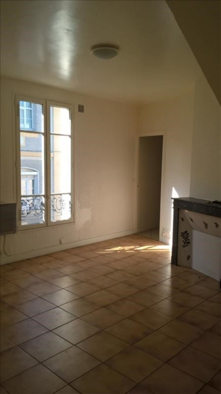 Vente appartement Choisy le roi 160 000€ - Photo 1