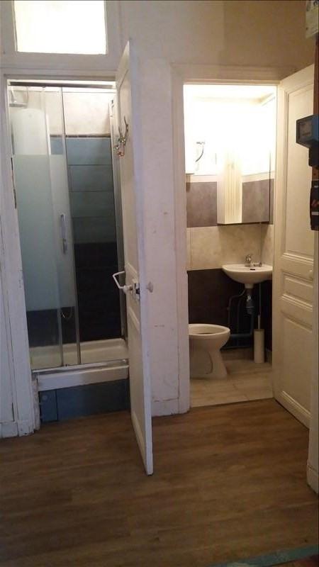 Alquiler  apartamento Paris 18ème 850€ CC - Fotografía 5