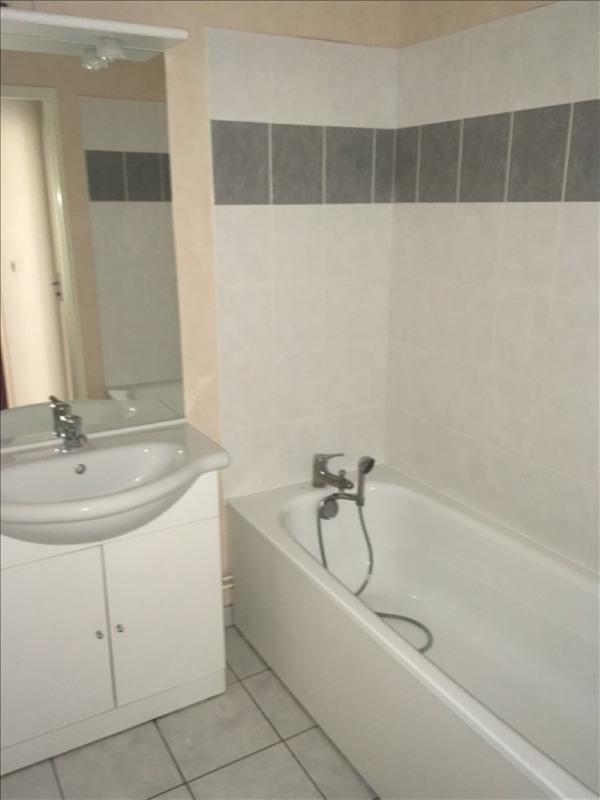 Vente appartement Lucon 53450€ - Photo 4
