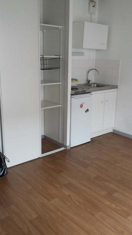 Location appartement Villeurbanne 383€cc - Photo 3