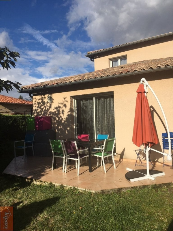 Location maison / villa Castanet-tolosan 1 300€ CC - Photo 1