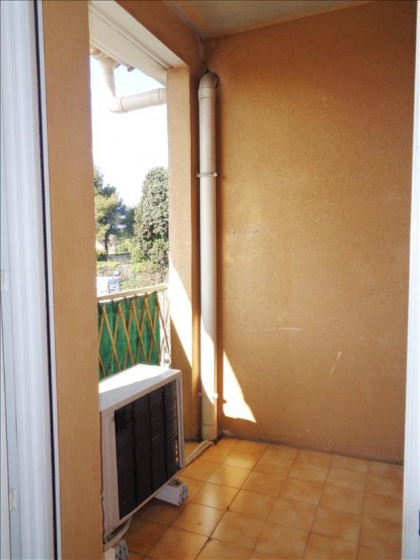 Rental apartment Six fours les plages 650€ CC - Picture 6