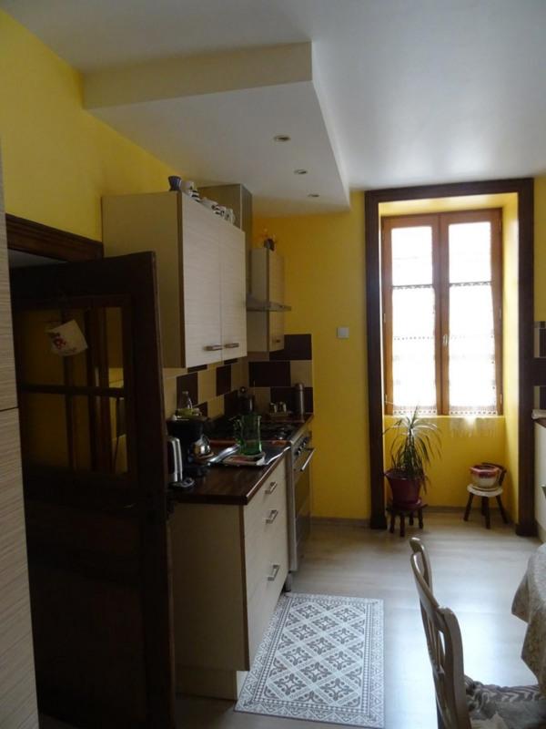 Sale house / villa Villebois 250000€ - Picture 4