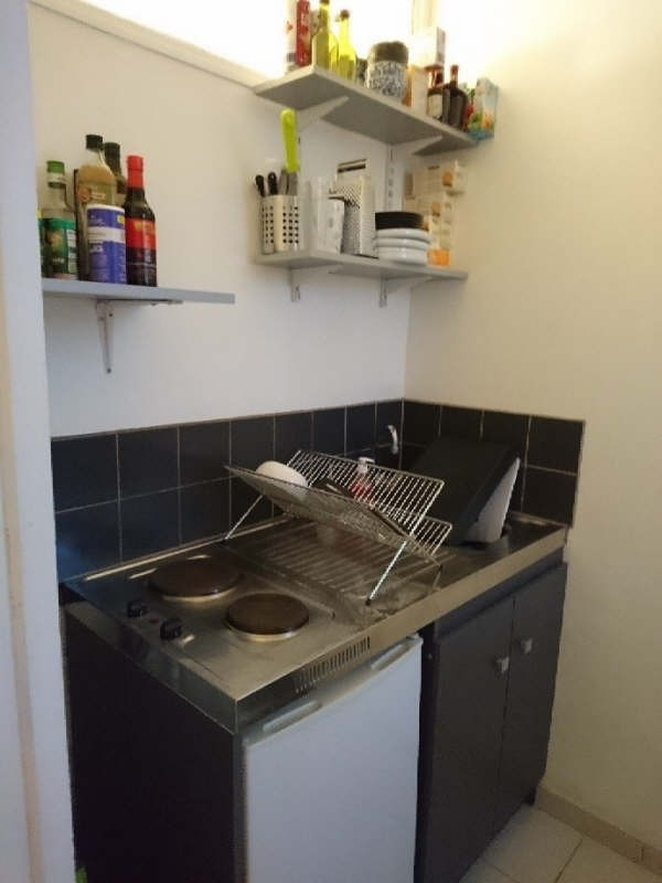 Vendita appartamento Sartrouville 121000€ - Fotografia 3