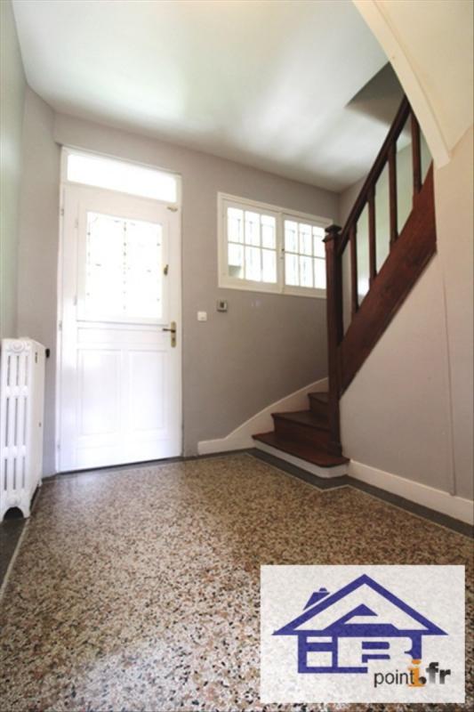 Deluxe sale house / villa L etang la ville 1100000€ - Picture 8