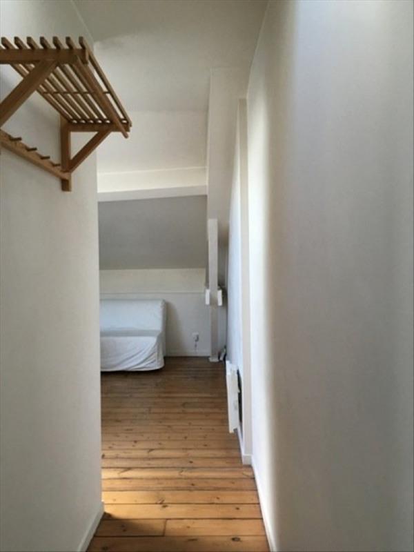 Produit d'investissement appartement Bordeaux 210000€ - Photo 6