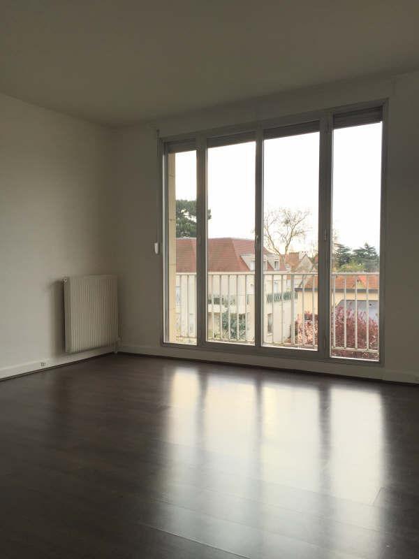 Location appartement Croissy sur seine 1035€ CC - Photo 1