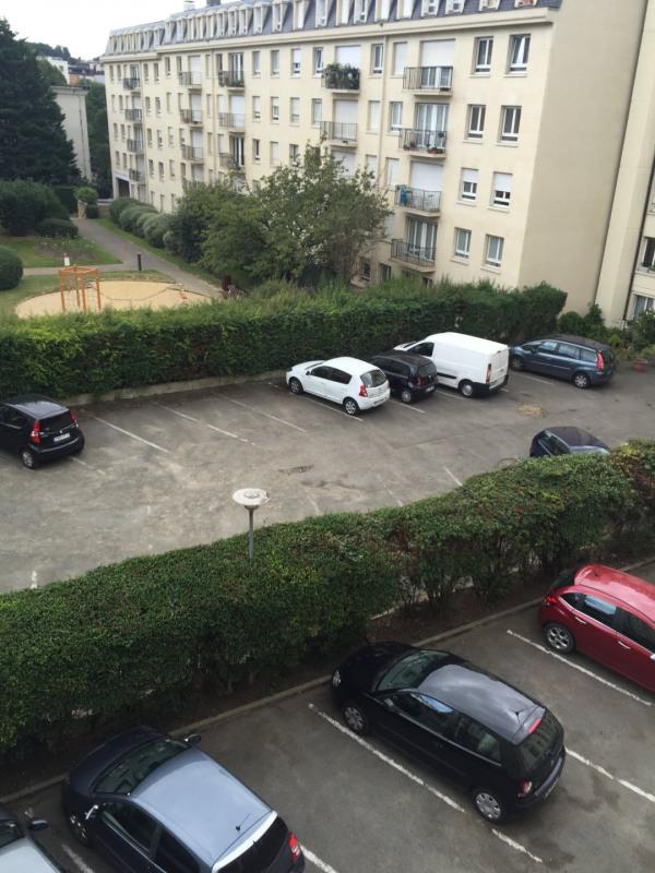 Alquiler  apartamento Versailles 877€cc - Fotografía 1