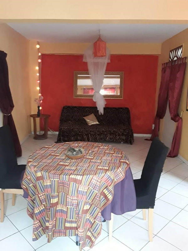 Sale house / villa Basse terre 98000€ - Picture 10