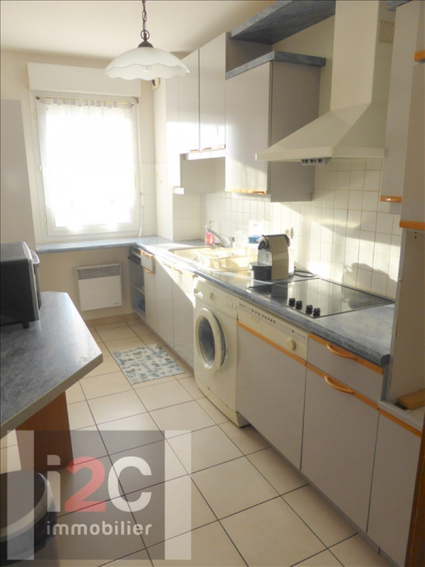 Affitto appartamento Segny 1490€ CC - Fotografia 2