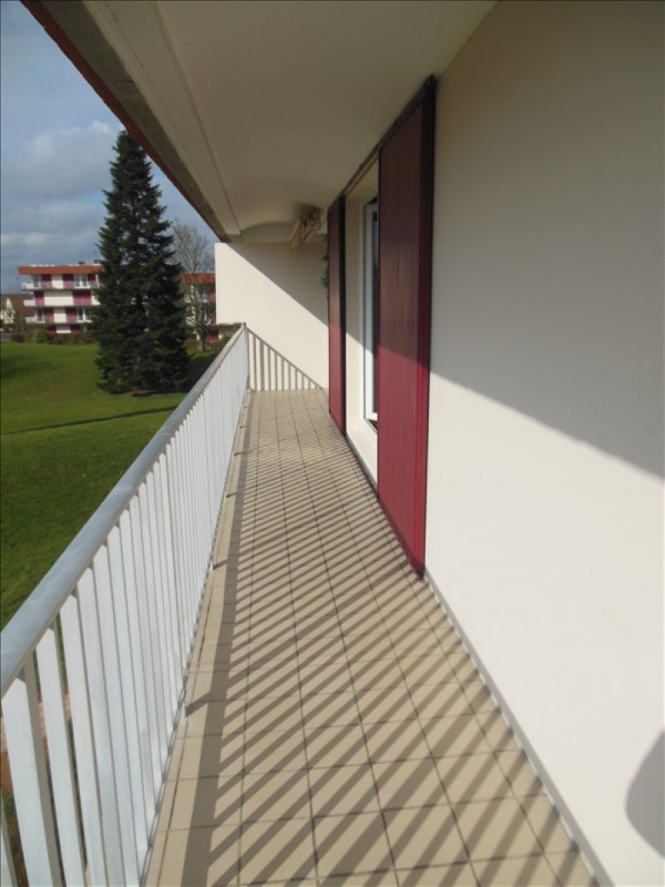 Vente appartement Le mesnil esnard 220000€ - Photo 6