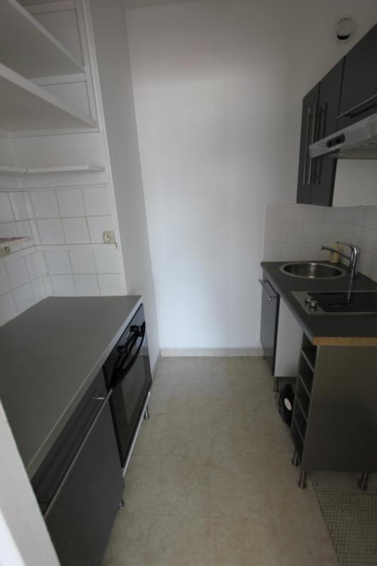 Rental apartment Paris 20ème 1250€ CC - Picture 6