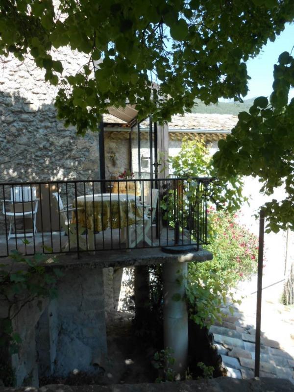 Vente maison / villa Saint-benoit-en-diois 296000€ - Photo 24