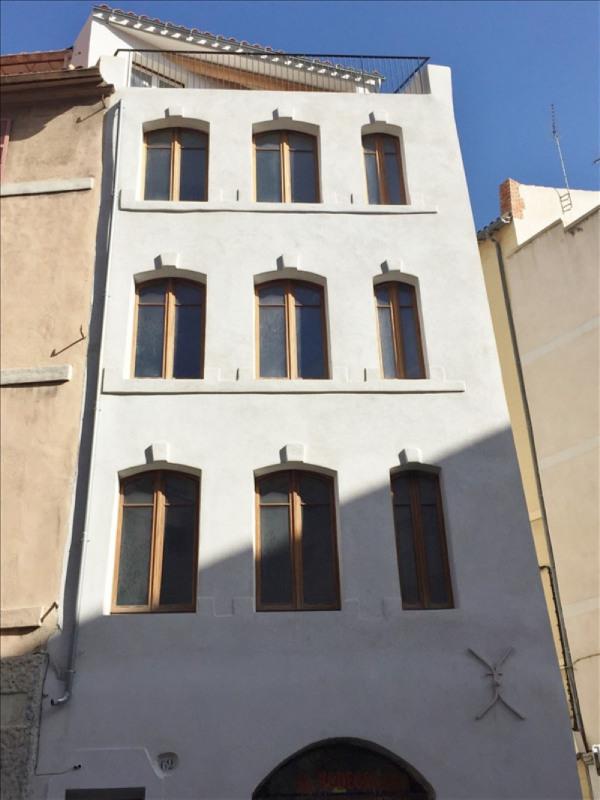 Sale empty room/storage Marseille 2ème 230000€ - Picture 1