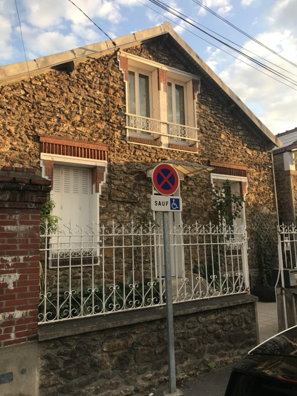 Sale house / villa Villeneuve st georges 290 000€ - Picture 1