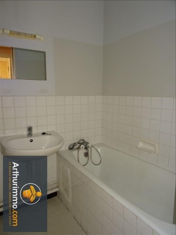 Sale apartment St brieuc 54200€ - Picture 7