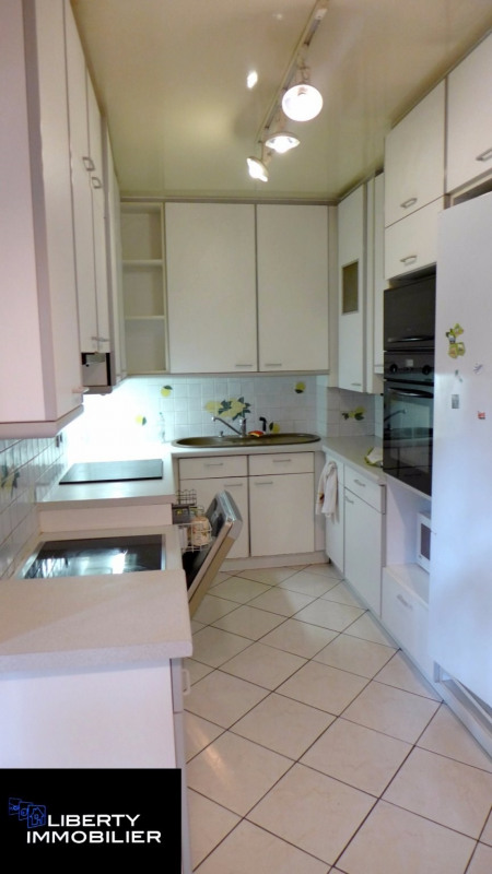 Vente appartement Trappes 185 000€ - Photo 4