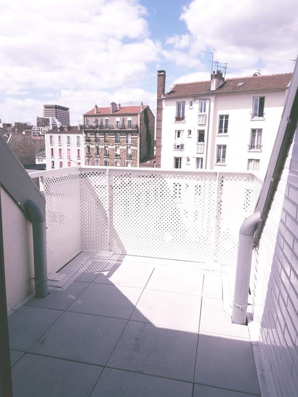 Location appartement Le pré-saint-gervais 940€ CC - Photo 5