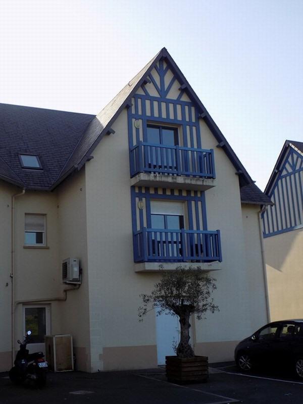 Vente appartement St arnoult 138000€ - Photo 9
