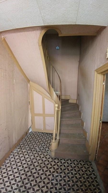 Vente maison / villa Pont sur yonne 81000€ - Photo 3