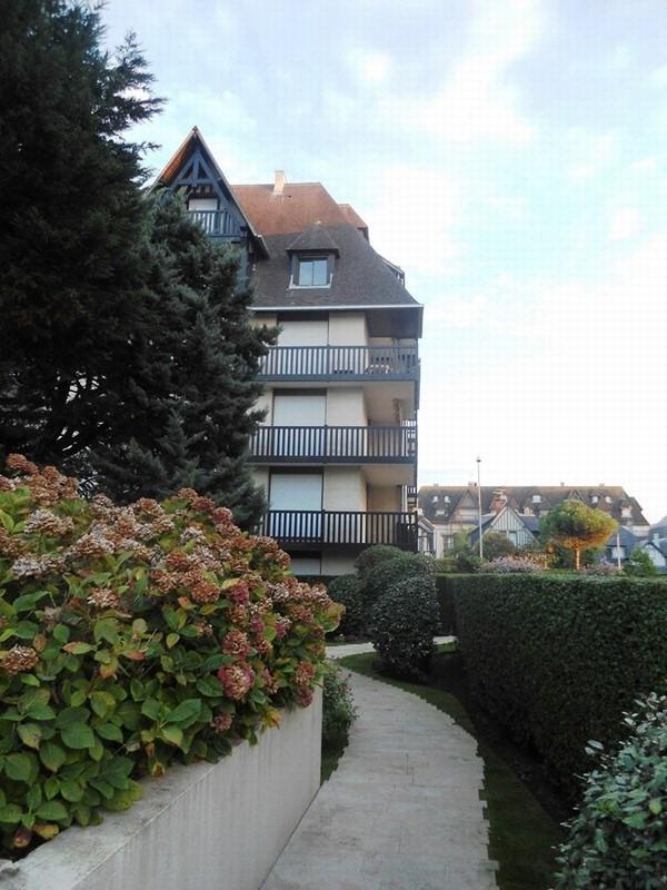Vente appartement Deauville 354200€ - Photo 2