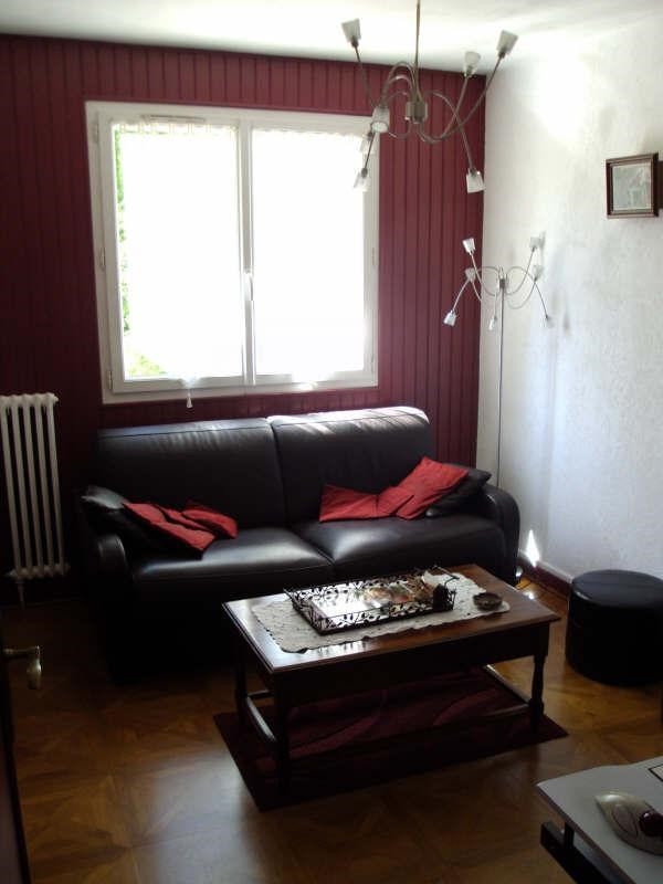 Sale apartment St martin d heres 125 000€ - Picture 1