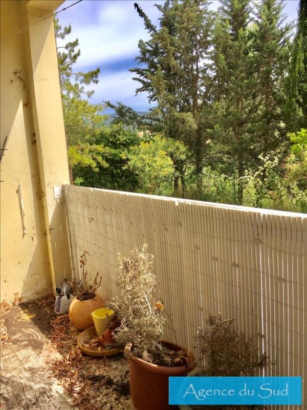 Vente appartement Aubagne 149000€ - Photo 10