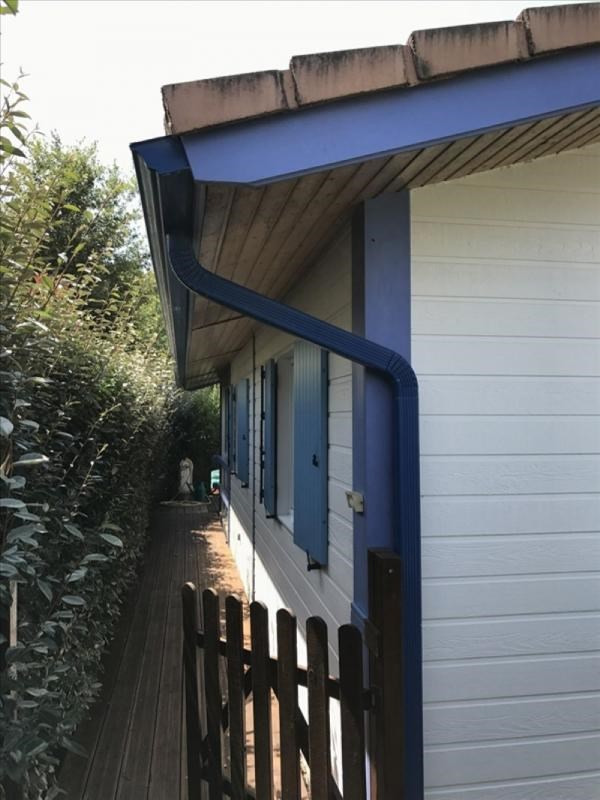 Vente maison / villa Bias 133000€ - Photo 8