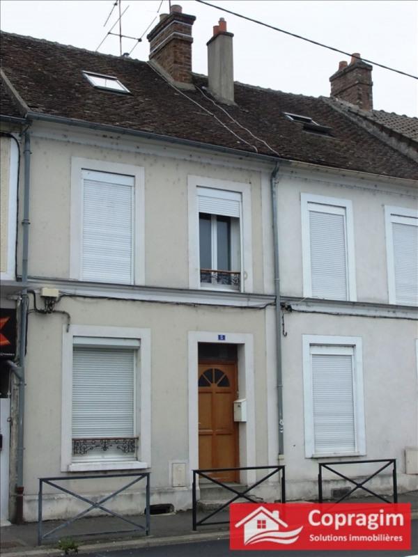 Produit d'investissement maison / villa Montereau fault yonne 140400€ - Photo 1