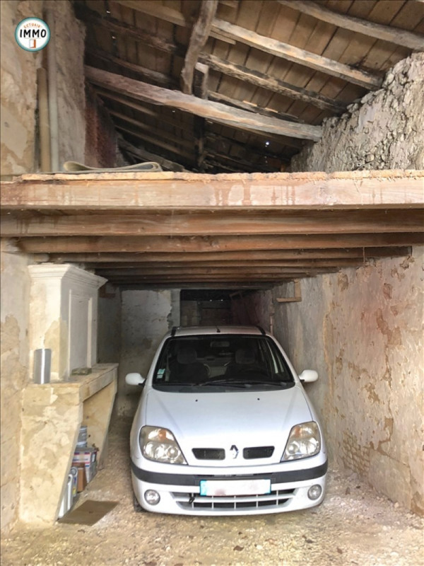 Sale parking spaces St fort sur gironde 24000€ - Picture 5