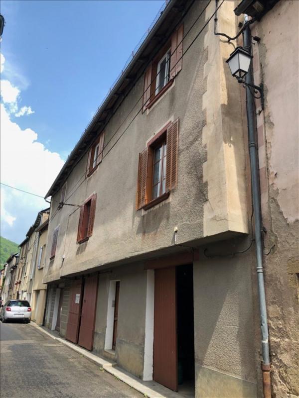 Vente maison / villa Saint-geniez 155000€ - Photo 1