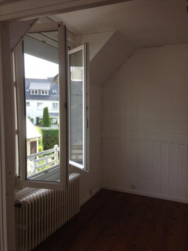 Sale apartment Perros guirec 105000€ - Picture 3