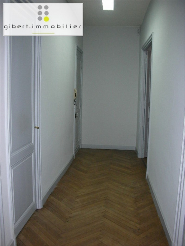 Rental apartment Le puy en velay 566,79€ CC - Picture 8