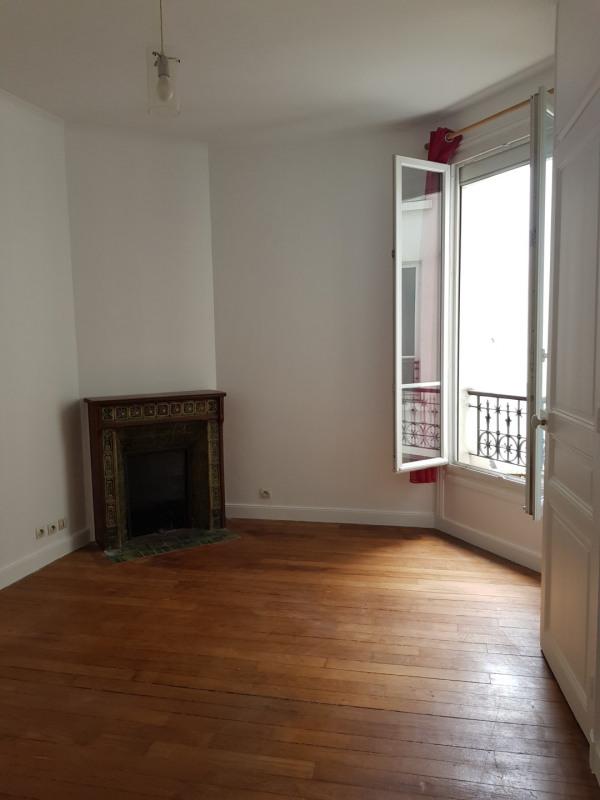 Rental apartment Paris 14ème 1101€ CC - Picture 5