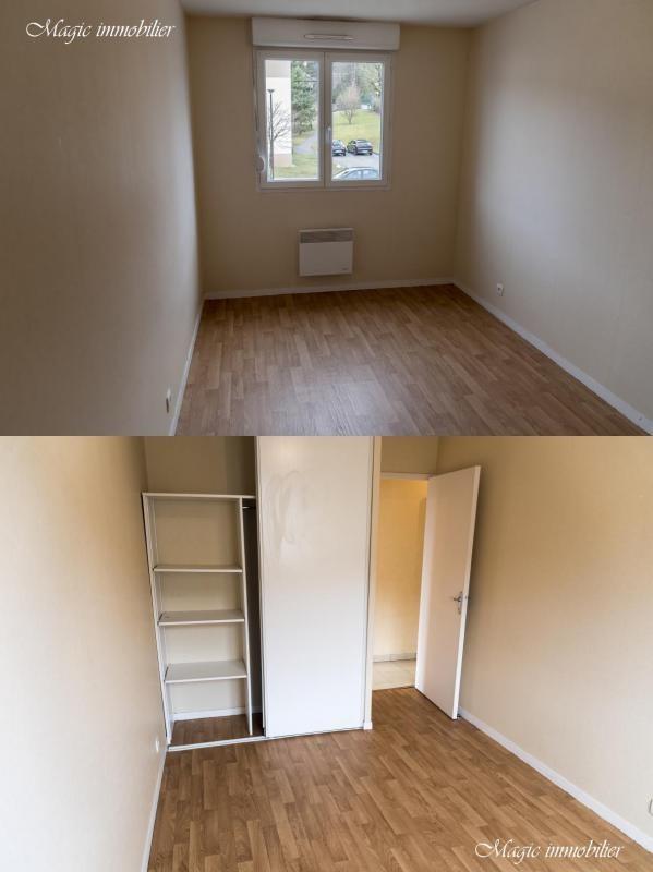 Location appartement Arbent 668€ CC - Photo 8