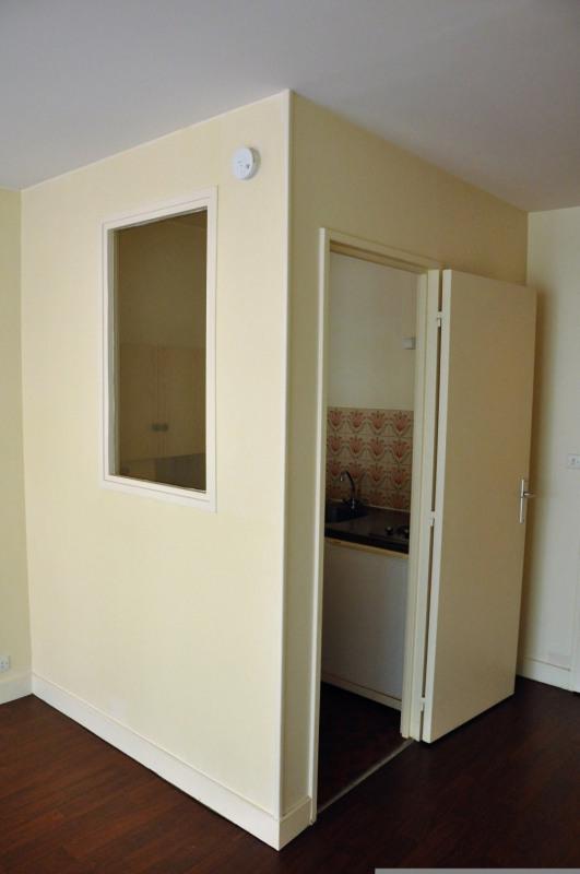 Vente appartement Paris 20ème 239000€ - Photo 3