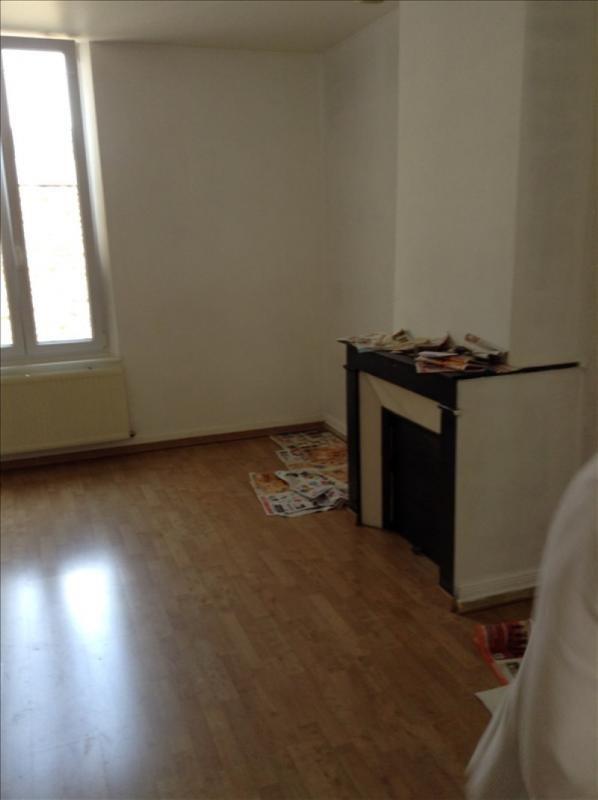 Rental apartment St quentin 460€ CC - Picture 5
