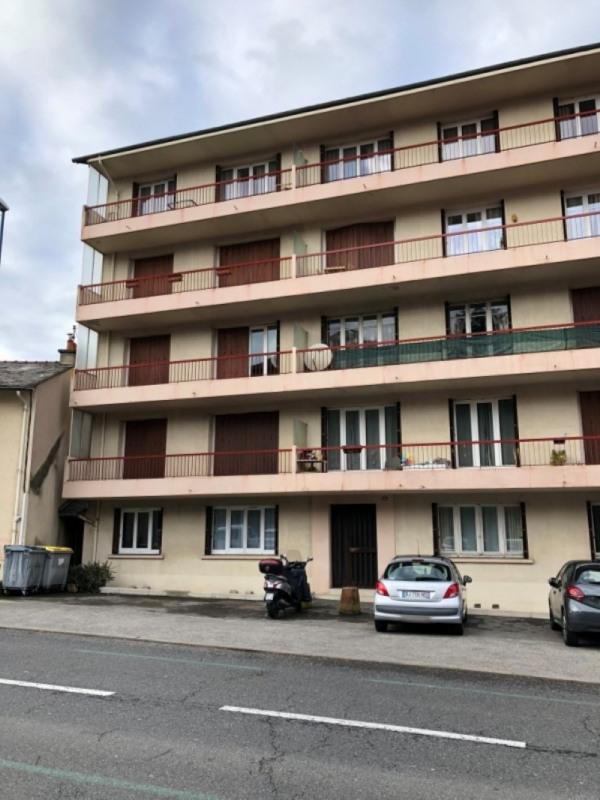 Sale apartment Rodez 86000€ - Picture 5