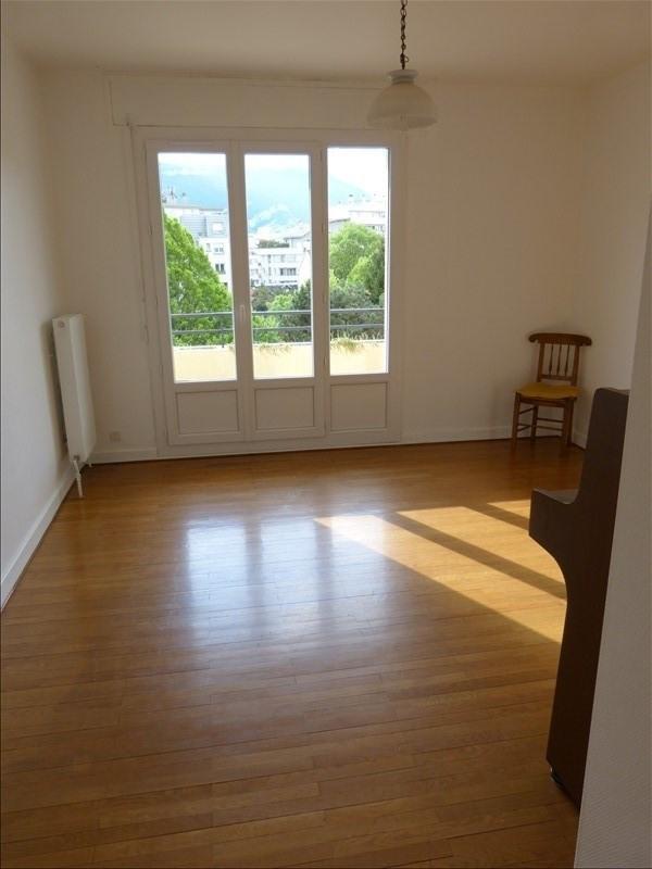 Sale apartment Grenoble 230000€ - Picture 10