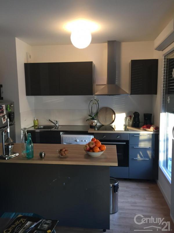 Locação apartamento Caen 820€ CC - Fotografia 1