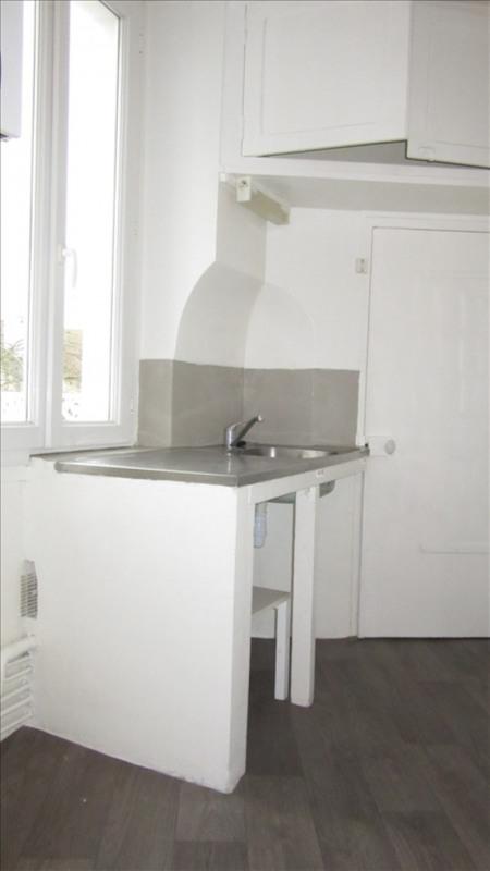 Sale apartment La ferte alais 122000€ - Picture 5