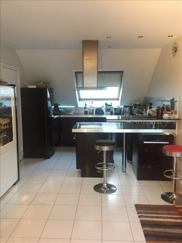 Vente appartement Longjumeau 233 200€ - Photo 2