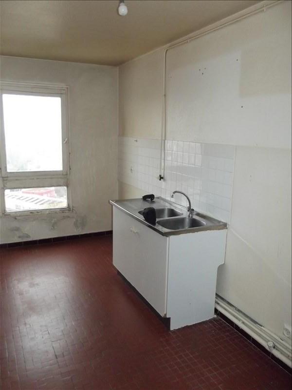 Vente appartement Bagnolet 262000€ - Photo 3