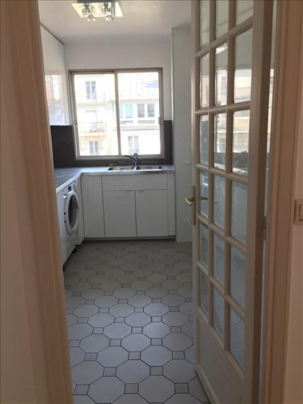 Rental apartment Paris 11ème 2250€ CC - Picture 3