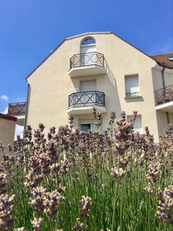 Rental apartment Sartrouville 635€ CC - Picture 1