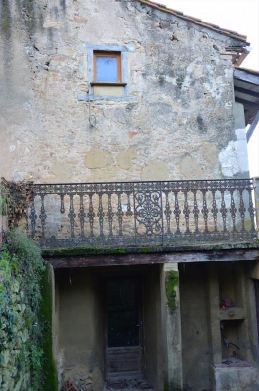 Sale house / villa St felix lauragais 129000€ - Picture 4
