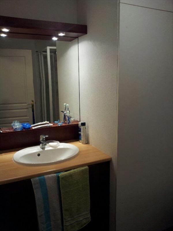 Vente appartement La haie fouassiere 89080€ - Photo 7