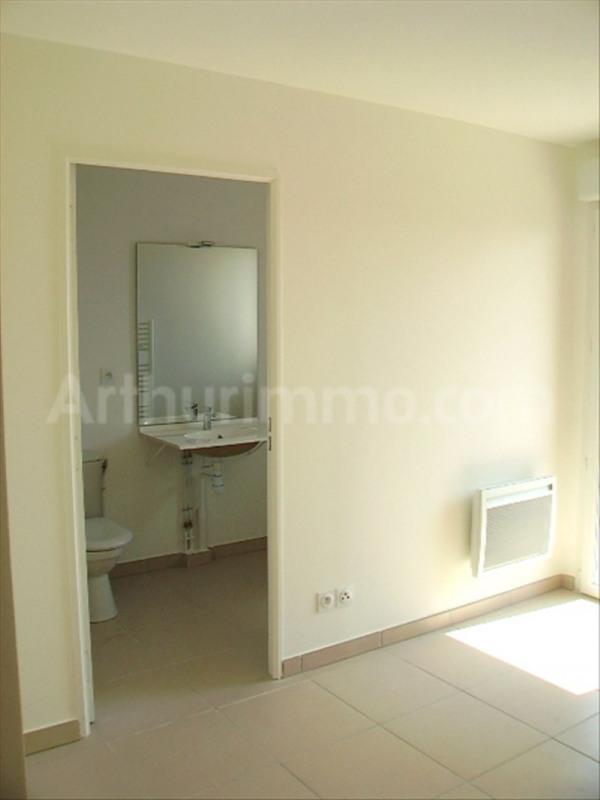 Vente de prestige appartement Le lavandou 210000€ - Photo 6